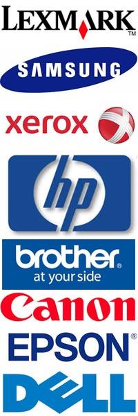 printer logos